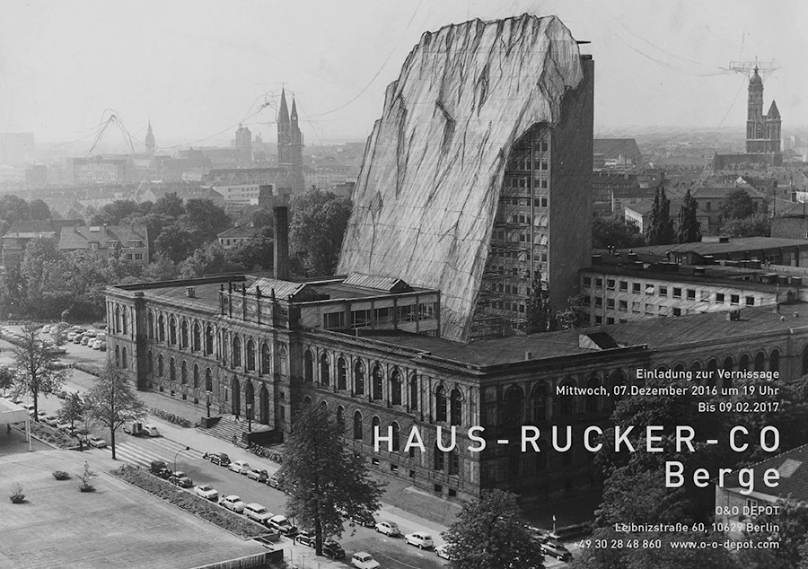 Haus-Rucker-Co